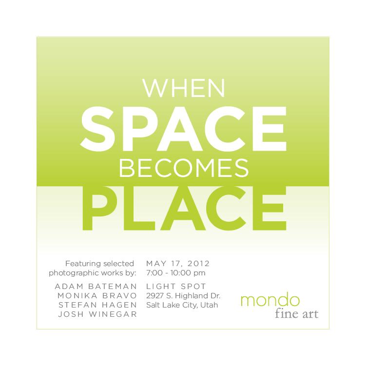 Email 04 12 v6 01 mondo fine art for Space v place