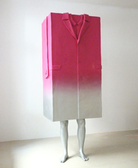 "Erwin Wurm's ""Untitled"" 2010"